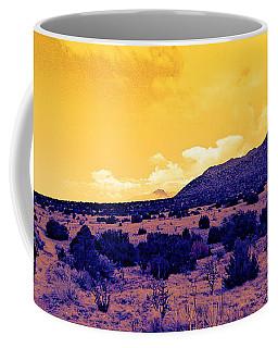 Enchanted Ride Coffee Mug