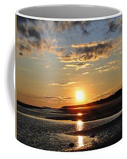 Enchanting Sunset Coffee Mug