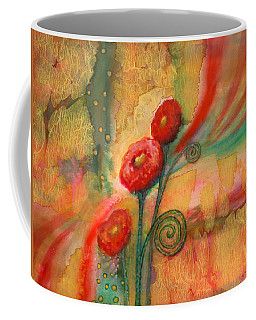 Enchantment Coffee Mug by Lynda Hoffman-Snodgrass