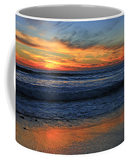 Encinitas Skyburst Coffee Mug