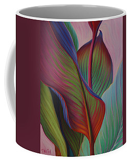 Encore Coffee Mug by Sandi Whetzel