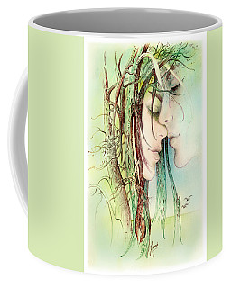 Encounter  From Love Angels Series Coffee Mug