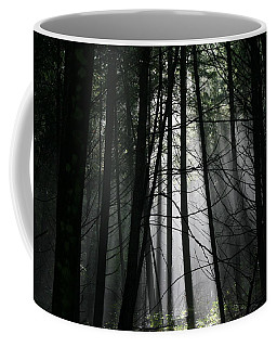 Encounter Of The Vermont Kind No.2 Coffee Mug