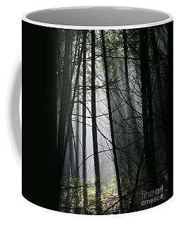 Encounters Of The Vermont Kind  Coffee Mug
