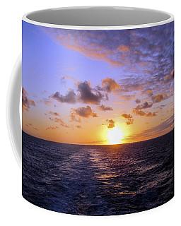 Hawaiian End Of Day Coffee Mug