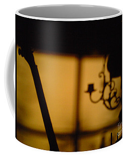 Coffee Mug featuring the photograph End Of The Day by Martin Howard