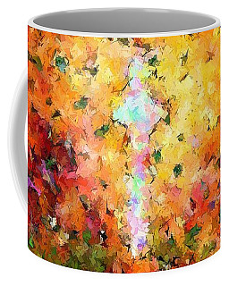 End Of The Road  Coffee Mug by Glenn McCarthy Art and Photography