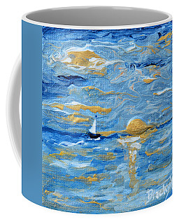 End Of The Storm Coffee Mug