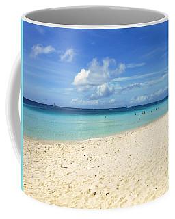 Endless Beach #1 Coffee Mug