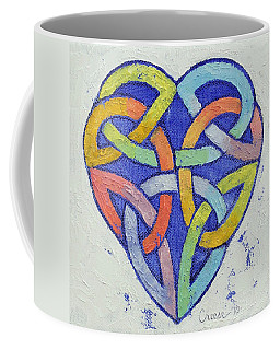 Endless Rainbow Coffee Mug