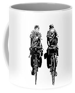 Endurance Coffee Mug
