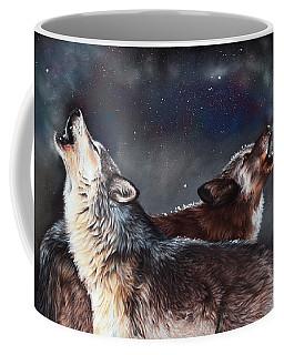 Enduring Spirit Coffee Mug