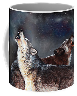 Enduring Spirit Coffee Mug