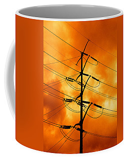 Energized Coffee Mug