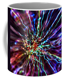 Energy 2 - Abstract Coffee Mug