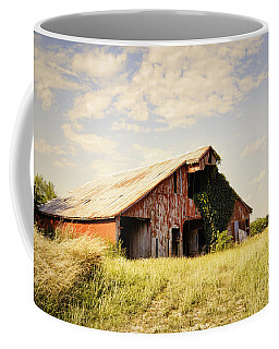 Englewood Barn Coffee Mug