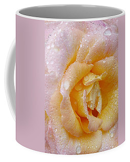Coffee Mug featuring the photograph After The Rain by Susan Leonard