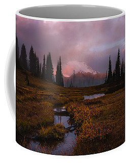 Engulfed II Coffee Mug
