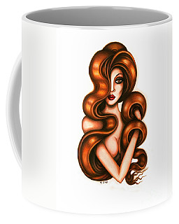 Enigma 2 Coffee Mug