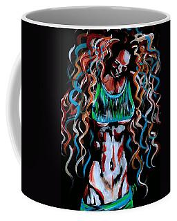 Enjoy The Fruits Of Your Labor Physical Or Spiritual Coffee Mug