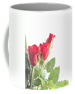 Enjoying The Sun Coffee Mug