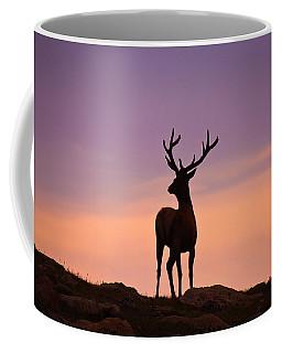 Enjoying The View Coffee Mug