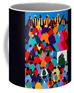 Enlightenment Asu Coffee Mug