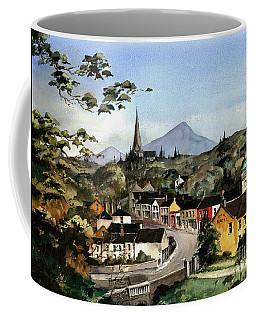 Enniskerry Panorama Wicklow Coffee Mug