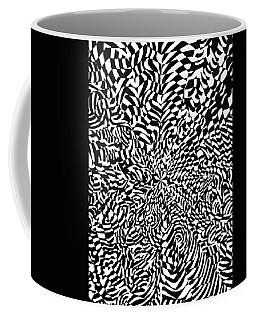 Entangle Coffee Mug