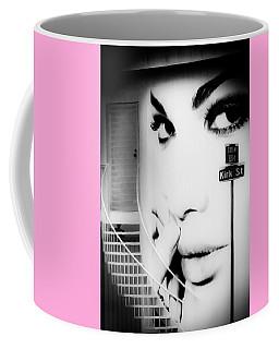 Entrance To A Woman's Mind Coffee Mug