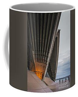 Entrance To Opera House In Sydney Coffee Mug