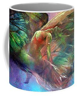 Ephemeral Life Coffee Mug