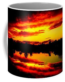 Epic Reflection Coffee Mug