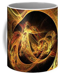 Epoch Coffee Mug by Kim Sy Ok