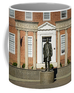 Equal Justice Under Law Coffee Mug
