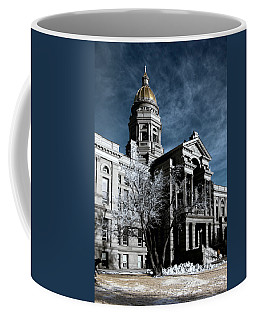 Equality State Dome Coffee Mug