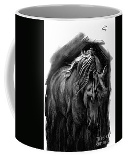 Equine 1 Coffee Mug