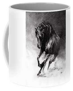 Equine Coffee Mug