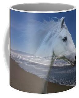 Equine Shores Coffee Mug