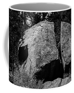 Erratic Coffee Mug