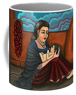 Es Todo  Or You Are Everything Coffee Mug