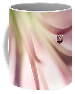 Coffee Mug featuring the photograph Escape Route by Annie Snel