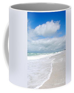 Escape To Paradise Coffee Mug