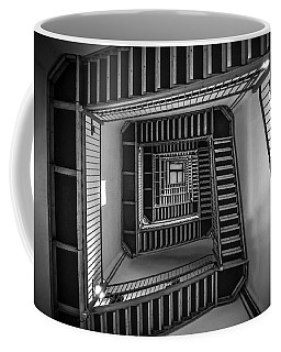 Escher Coffee Mug