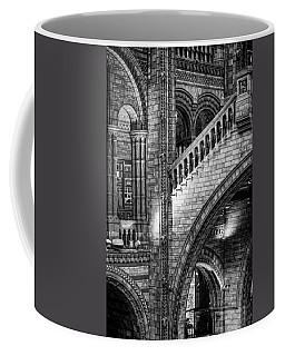 Escheresq Bw Coffee Mug