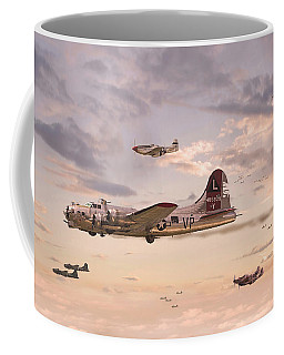 Escort Service Coffee Mug