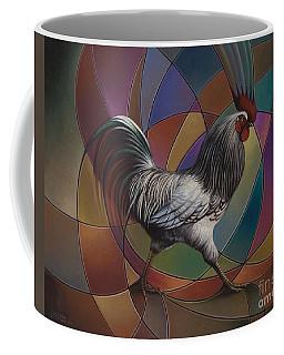 Espolones Or Spurs Coffee Mug