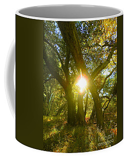 Essence Of Life Coffee Mug