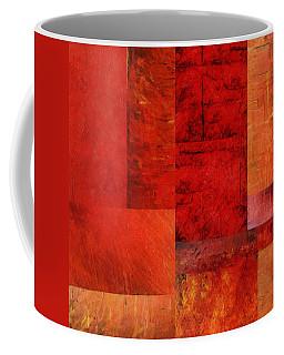 Essence Of Red 2.0 Coffee Mug