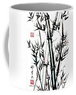 Essence Of Strength Coffee Mug